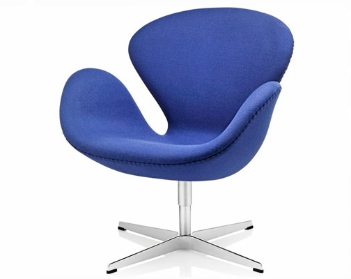 Swan sillón - Fritz Hansen